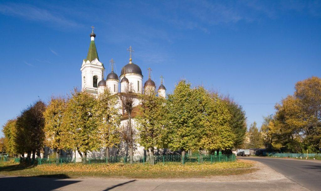 Православная Тверь - паломническая поездка